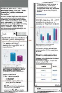 Xolair Clinical Studies mobile