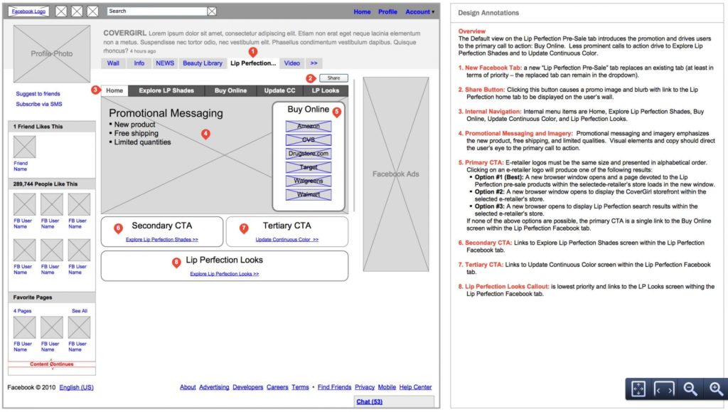 lipperfection_wireframe