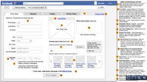 "Pillsbury ""Pink Lemonade"" Facebook promotion"